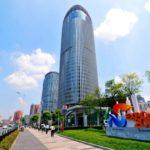上海浦東喜来登由由公寓