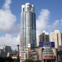 上海実業大廈