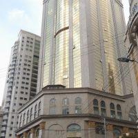 世界貿易大廈