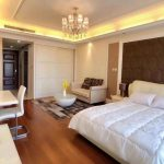 上海伦蒂诺国际酒店公寓