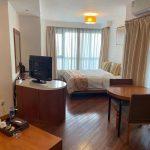 海悦濱江酒店公寓