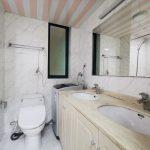 トイレとバスタブ(風呂)