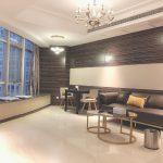 中邦艾格美酒店式服务公寓
