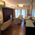 港匯恒隆広場服務式公寓