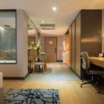 長河国際公寓