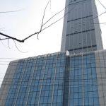 文新報業大廈