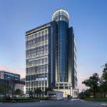 上海馨楽庭陸家嘴公寓酒店
