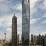 上海環球金融中心(森ビル)
