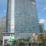 盛邦国際大厦