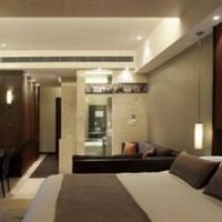 上海富豪東亜酒店行政公寓
