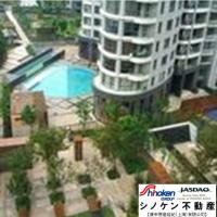 虹橋豪苑(City Condo)
