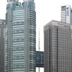 中国保険大厦