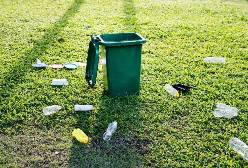 上海市ゴミ分別